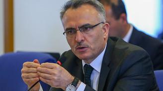 Ağbal'dan '30 milyar lira danışman bütçesi' iddiasına yanıt
