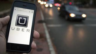 Uber'den açıklama