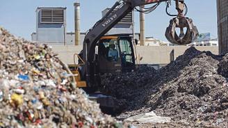 Çöpteki camdan 15 ayda 45 milyon lira gelir