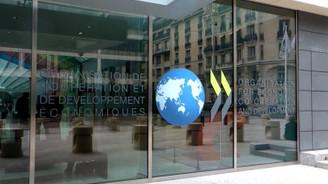OECD de Türkiye için büyüme rakamlarını revize etti