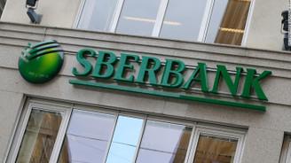 Sberbank'ın net kârı ilk çeyrekte arttı