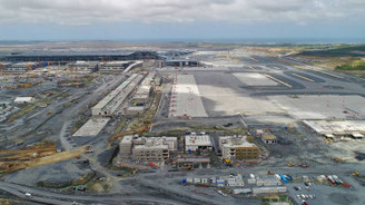 3. havalimanında son durum