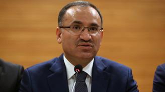 Bozdağ'dan CHP'nin AYM itirazına ilk yorum