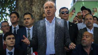 CHP heyeti Yunanistan'a alınmadı