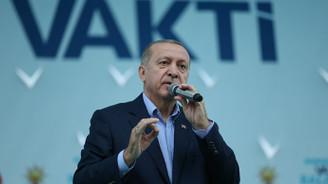 Erdoğan'dan 'Türkiye'nin otomobili' açıklaması