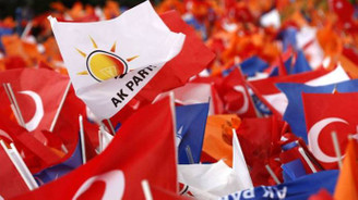 AK Parti'nin manifestosu pazar günü açıklanacak