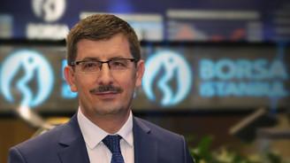 BİST Başkanı Karadağ: Spekülatörler endeksi aşağı çekmeye çalışıyor