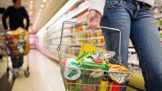 Euro Bölgesi'nde perakende satışlar hafif arttı
