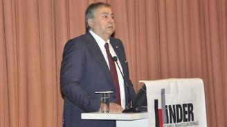 İNDER Başkanı Durbakayım: İmarda kalıcı düzenleme lazım