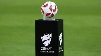 Ziraat Türkiye Kupası'nda finalin günü değişti