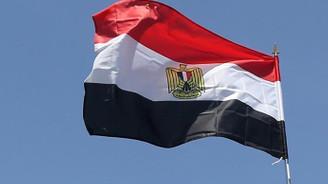 Mısır'dan Suriye'ye asker gönderme açıklaması
