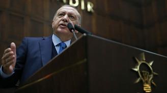 Cumhur İttifakı'nın ortak adayı Erdoğan