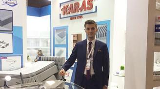Kar-as, kapasitesini genişleterek müşterilerine kısa süreli temin sağlıyor