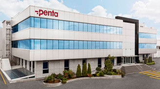 SPK, Penta'nın halka arzını onayladı