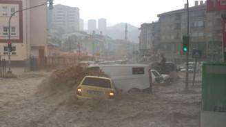 Mamak Belediye Başkanı: Ciddi bir afet yaşandı