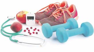 Şeker hastalığının belirtilerini dikkate alın!