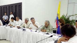 Kolombiya ile ELN Havana'da masaya oturacak