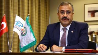 EPDK Başkanı Yılmaz yeniden ERRA Yönetim Kurulu'nda