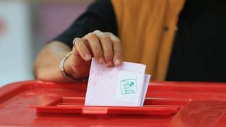 Tunus'ta yerel seçimlere düşük katılım