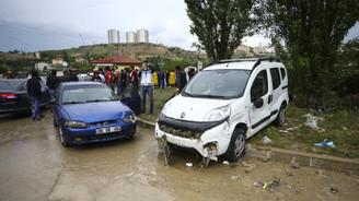 Ankara'da zarar tespit çalışmaları tamamlandı
