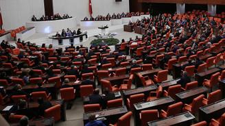 Meclis torba tasarı mesaisinde
