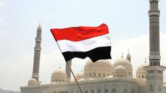BAE: Yemen toprağında gözümüz yok