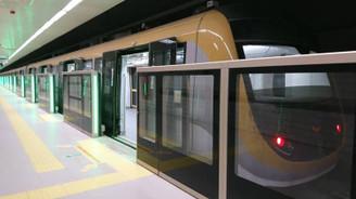 İstanbul'a ikinci sürücüsüz metro hattı