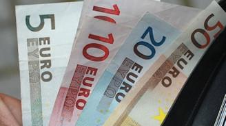 Euro Bölgesi'nde yatırımcı güveni 4 aydır düşüyor
