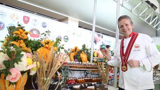 Aşçıyla beraber Türk mutfağını da ihraç edebilmeliyiz
