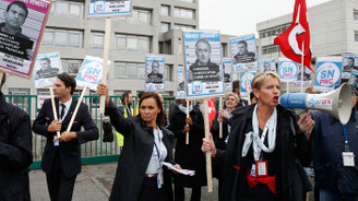 Fransa Ekonomi Bakanı: Air France yok olabilir