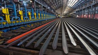 ABD'nin çelik vergisi, üreticileri Avrupa'ya yönlendirdi