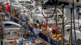 'Otomotiv endüstrisinin geleceği hibrit araçlarda'