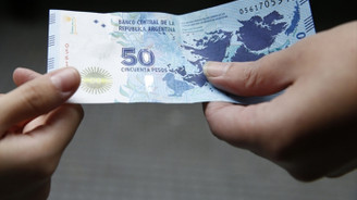 Dolar karşısında eriyen para birimleri