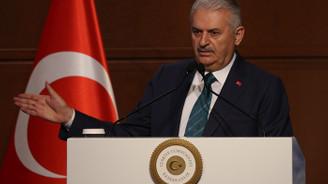 Dünyada 10 tane mega proje var, 6 tanesini Türkiye yaptı