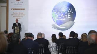 Ferrero, 8. Sürdürülebilirlik Raporu'nu açıkladı