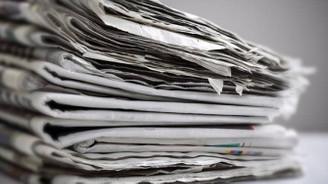 Günün gazete manşetleri (8 Mayıs 2018)