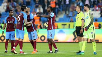 Trabzonspor'da bahar rehaveti