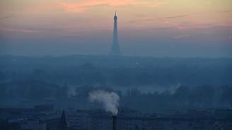 Karbon emisyonlarının yüzde 8'inden turizm sorumlu
