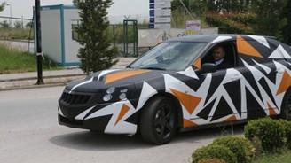 Yerli otomobille ilgili önemli gelişme!