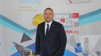 Türk Yapı Malzemeleri vitrine çıktı!
