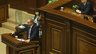 Muhalefet lideri, Ermenistan'ın yeni başbakanı oldu