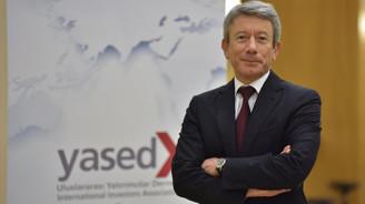 YASED: Türkiye'nin AB'ye üyeliği her iki tarafın çıkarına