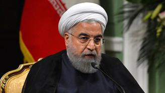 Ruhani: Bu anlaşma 5+1 hükmünü kaybetmiştir
