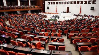 'Yetki Kanunu Tasarısı' Meclis'te