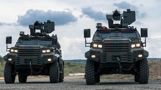 Türk zırhlısı ihracatta gaza basacak