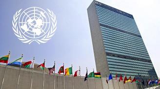 BM'den Türkiye'ye seçim çağrısı
