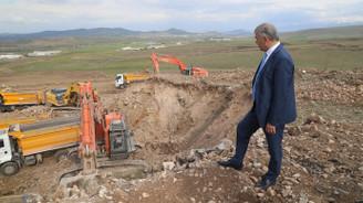 Beydeğirmeni Besi Bölgesi, Kayseri'ye 800 milyon TL kazandıracak