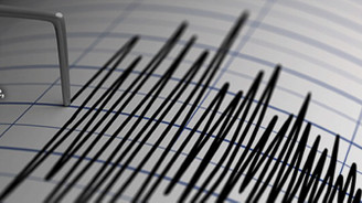 Afganistan-Tacikistan sınırında 6,2 büyüklüğünde deprem