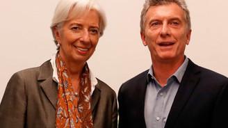 Arjantin, 2001 krizi sonrası tekrar IMF'den borç istedi