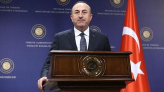 Çavuşoğlu: Devletler imzaladıkları anlaşmaların arkasında durmalı
